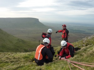 Sheep Rescue Nov 2011